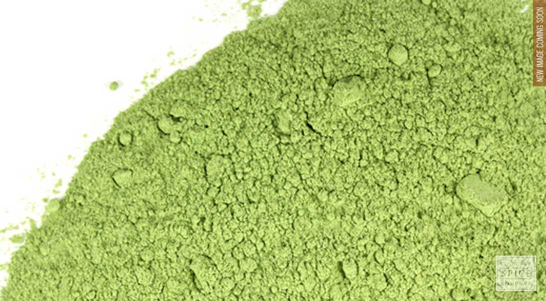 Alfalfa leaf, powder