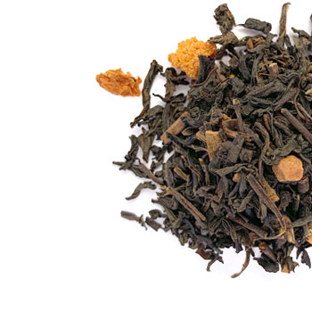Orange Spice Cinnamon Tea, Decaffeinated