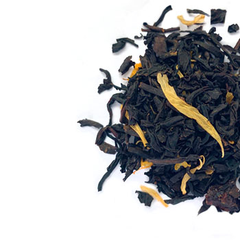 Apricot Fruit Tea Blend