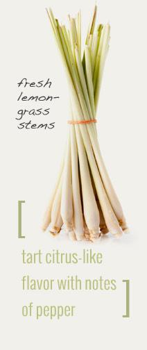 Lemon Grass For Cooking And Lemongrass For Tea