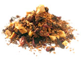 Cranberry Orange Rooibos Tea